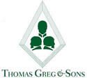Thomas Greg and Sons Limited Logo
